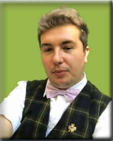 РАДОСТИН ЧЕРНЕВ