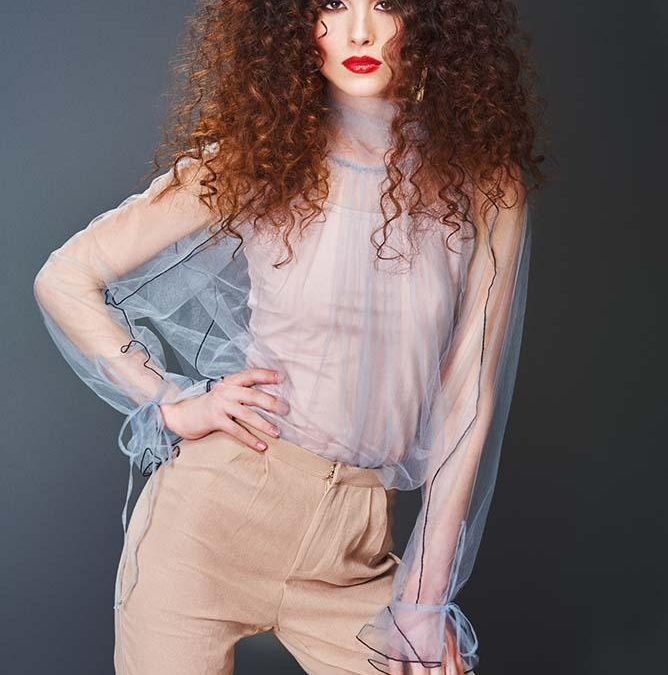 Iconic 80s by Muse of London HairCollection