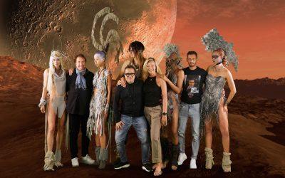 Klaus Peter Ochs´s Mad Max meets Mars 21/22