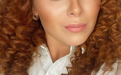 Ирина Беглярова Intercoiffure Bulgaria